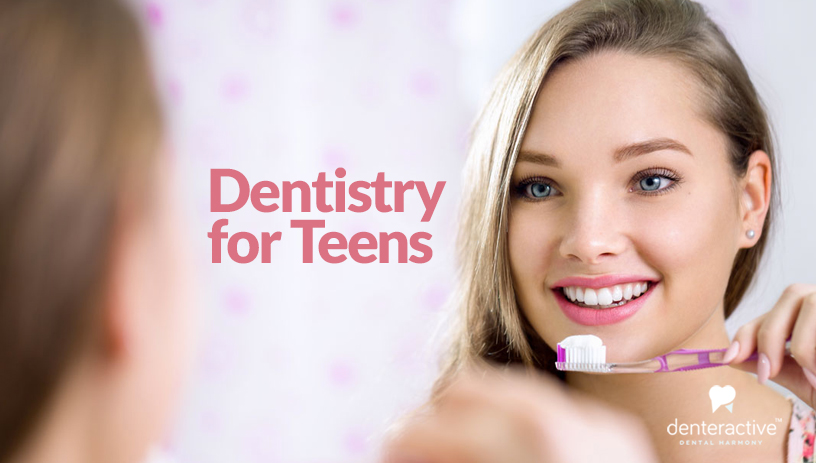 Dentistry for Teens
