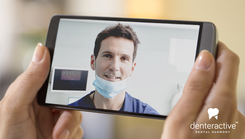 Making a human connection in dentistry