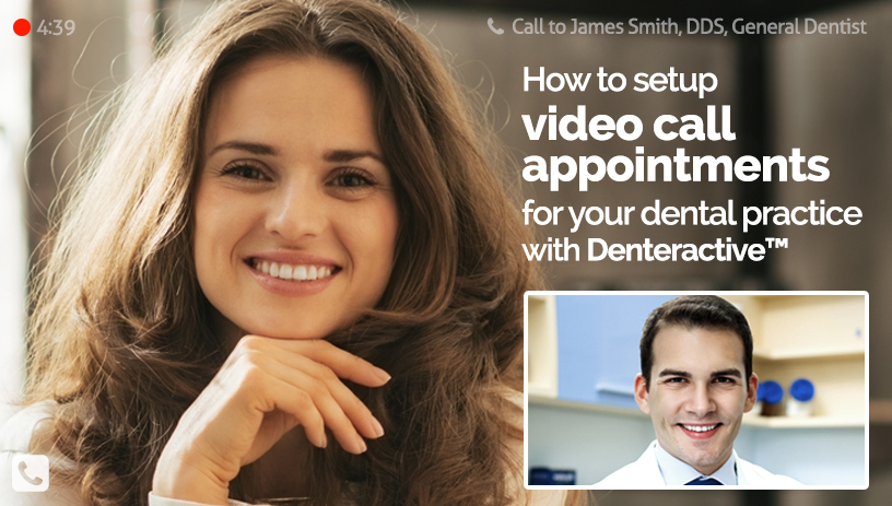 video call appointments