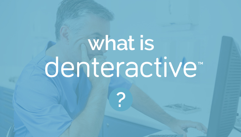 what is denteractive